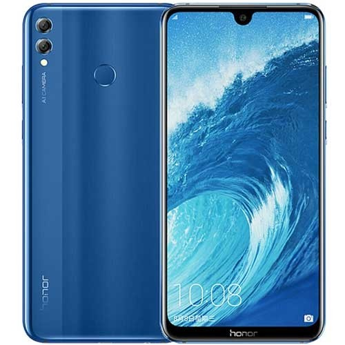 Huawei Honor 8X Max Price in Bangladesh (BD)