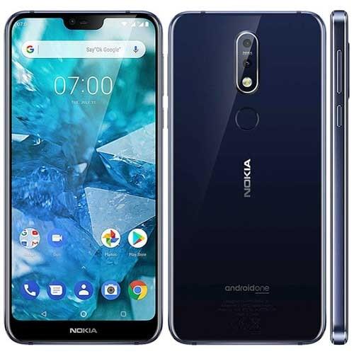 Nokia 7.1 Price in Bangladesh (BD)