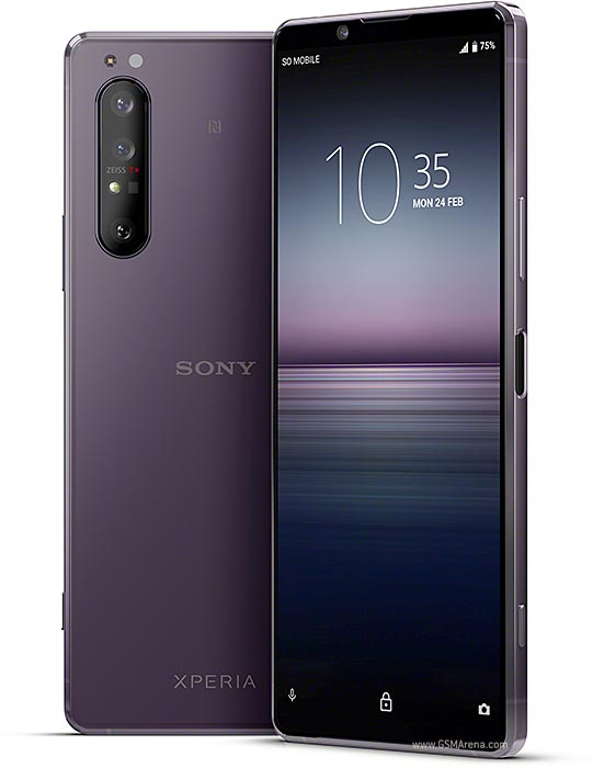 Sony Xperia 1 II Price in Bangladesh (BD)