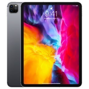 Apple iPad Pro 11 (2020) Price In Bangladesh
