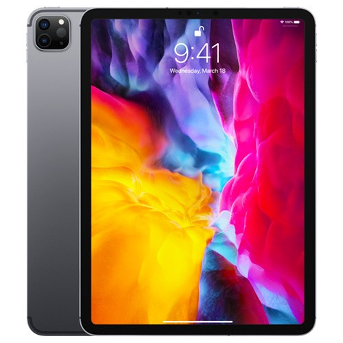 Apple iPad Pro 11 (2020) Price in Bangladesh (BD)