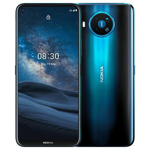 Nokia 8.3 5G Price in Bangladesh (BD)