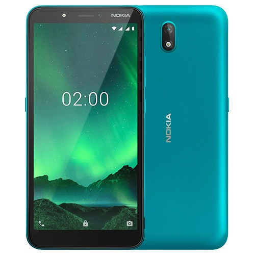 Nokia C2 Price in Bangladesh (BD)