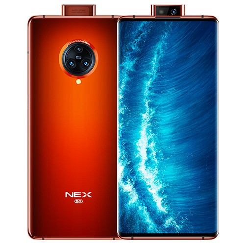 Vivo NEX 3S 5G Price in Bangladesh (BD)