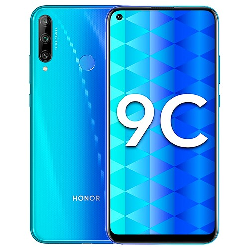Honor 9C Price in Bangladesh (BD)