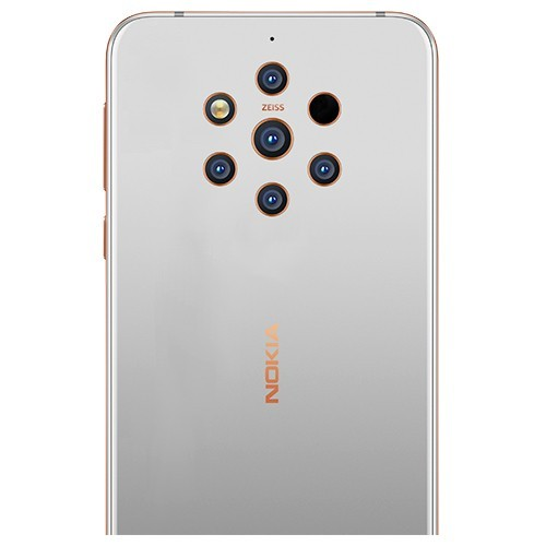 Nokia 9.3 Price in Bangladesh (BD)