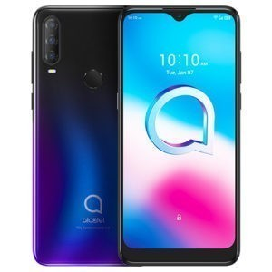 Alcatel 3L (2020) Price In Bangladesh