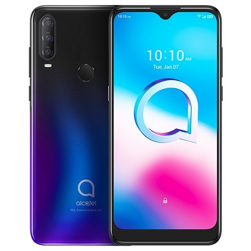 Alcatel 3L (2020) Price in Bangladesh (BD)