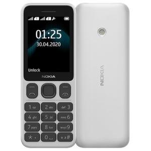 Nokia 125 Price In Bangladesh