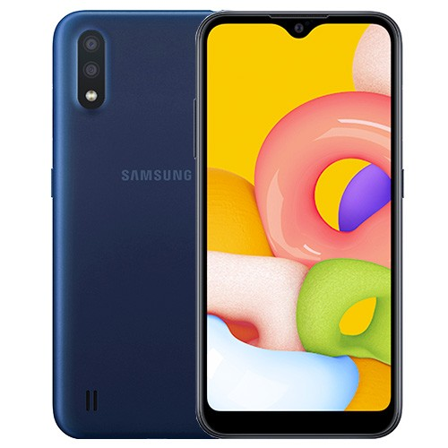 Samsung Galaxy M01 Price in Bangladesh (BD)