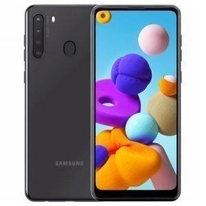 Samsung Galaxy A21s Price In Bangladesh