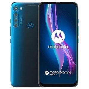 Motorola One Fusion+ Price In Bangladesh