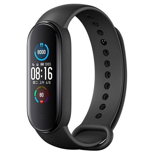 Xiaomi Mi Band 5 Price in Bangladesh (BD)