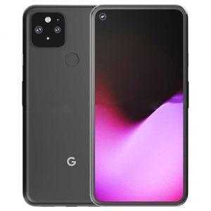 Google Pixel 5 Price In Bangladesh