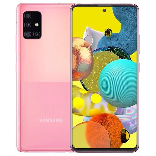 Samsung Galaxy A51s Price in Bangladesh (BD)