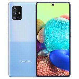 Samsung Galaxy A71 5G UW Price In Bangladesh