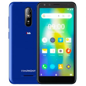 Symphony i66 Price In Bangladesh