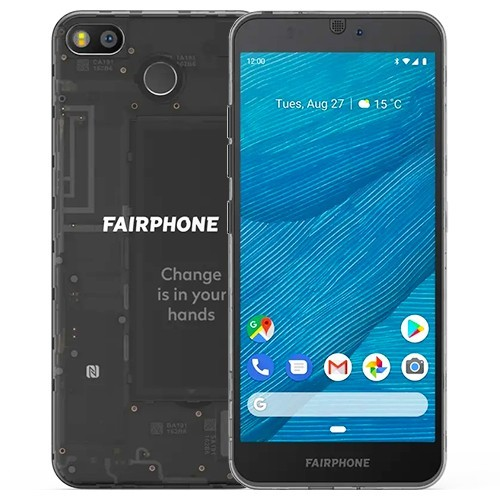 Fairphone 3 Price in Bangladesh (BD)