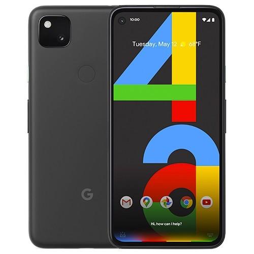 Google Pixel 4a Price in Bangladesh (BD)
