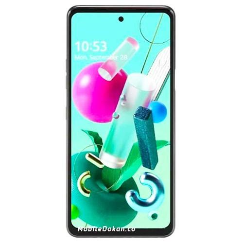 LG K42 Price in Bangladesh (BD)