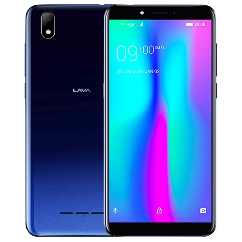 Lava Z62 Price in Bangladesh (BD)