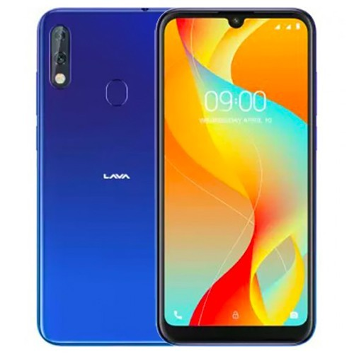 Lava Z66 Price in Bangladesh (BD)
