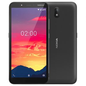 Nokia C3 Price In Bangladesh