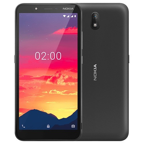 Nokia C3 Price in Bangladesh (BD)