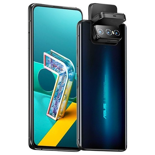 Asus Zenfone 7 ZS670KS Price in Bangladesh (BD)