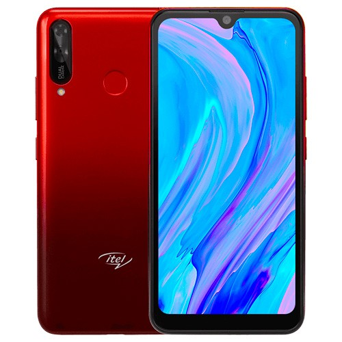 Itel S16 Price in Bangladesh (BD)