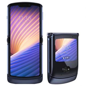 Motorola Razr 5G Price In Bangladesh