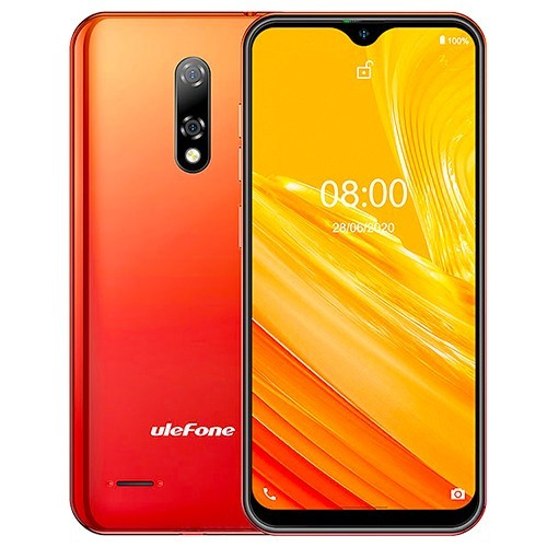Ulefone Note 8 Price in Bangladesh (BD)