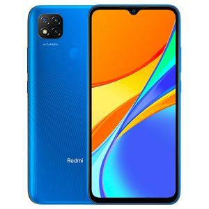 Xiaomi Redmi 9C NFC Price In Bangladesh