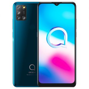 Alcatel 3X (2020) Price In Bangladesh