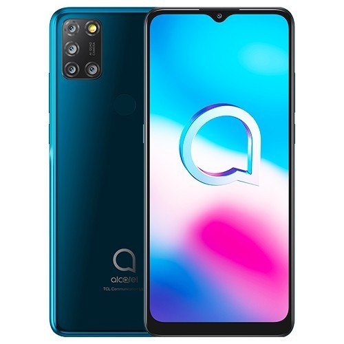 Alcatel 3X (2020) Price in Bangladesh (BD)