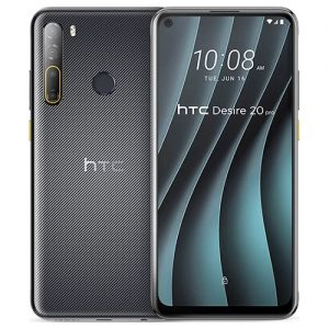 HTC Desire 20+ Price In Bangladesh