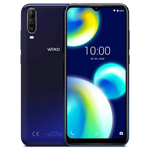 Wiko View4 Lite Price in Bangladesh (BD)