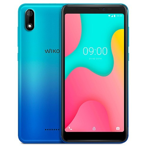 Wiko Y60 Price in Bangladesh (BD)