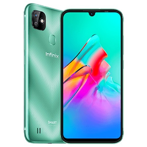 Infinix Smart HD 2021 Price in Bangladesh (BD)
