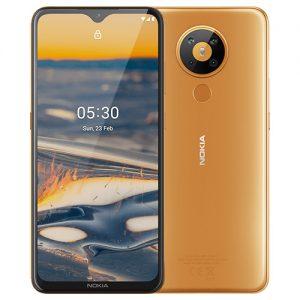 Nokia 5.4 Price In Bangladesh