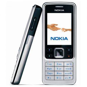Nokia 6300 4G Price In Bangladesh