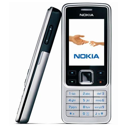 Nokia 6300 4G Price in Bangladesh (BD)