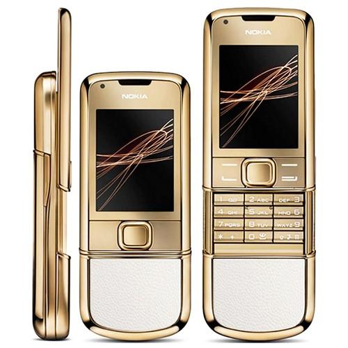 Nokia 8000 4G Price in Bangladesh (BD)