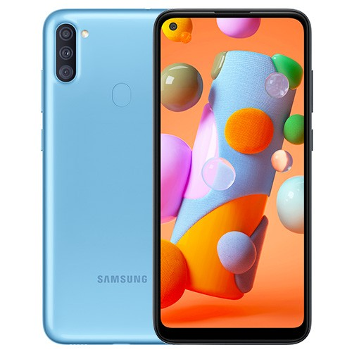 Samsung Galaxy A11s Price in Bangladesh (BD)