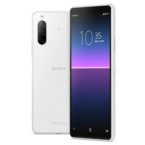 Sony Xperia 10 III Price in Bangladesh (BD)