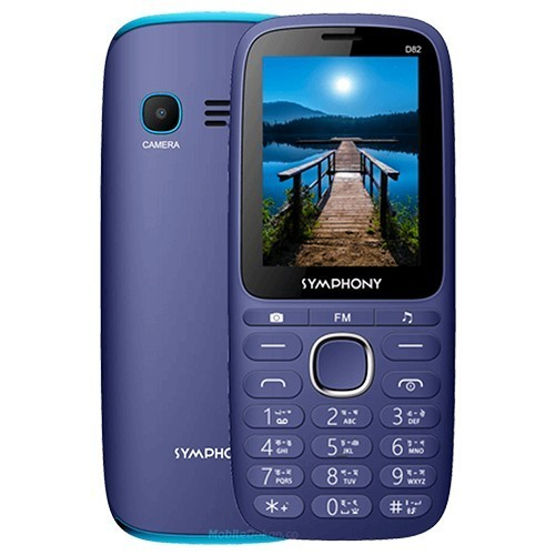 Symphony D82 Price in Bangladesh (BD)