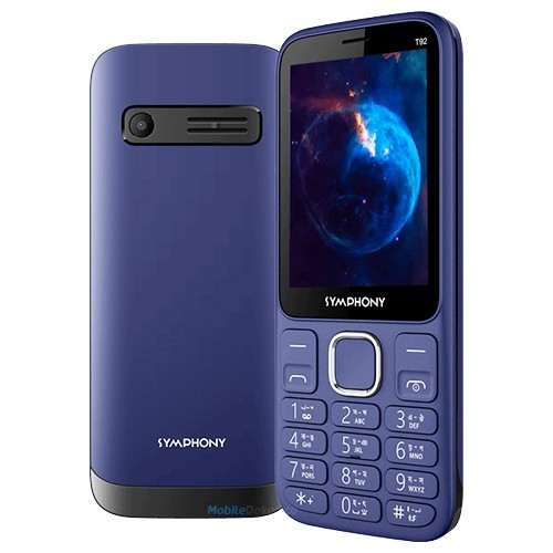 Symphony T92 Price in Bangladesh (BD)