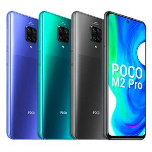 Xiaomi Poco M4 Pro Price In Bangladesh