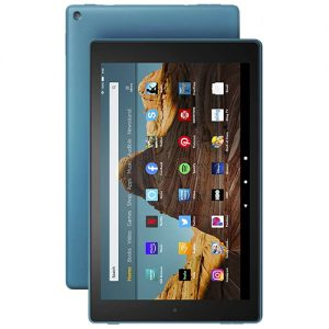 Amazon Fire HD 10 (2019) Price In Bangladesh