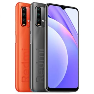 Xiaomi Redmi 9 Power Price In Bangladesh